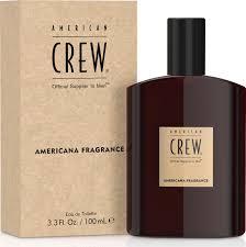 <b>American Crew</b> 7241829000 <b>Туалетная вода</b> 100 мл