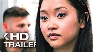 Lara jean song covey's love life goes from imaginary to out of control. To All The Boys I Ve Loved Before Trailer 2 2018 Netflix Youtube