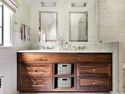 40 Bathroom Vanities You Ll Love For Every Style Hgtv
