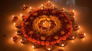 How Many Lamps To Light In Pooja Room In Kannada Diwali2017 The Significance Of The 5 Days Of Diwali