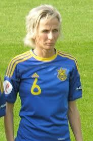 Lyudmyla Pekur