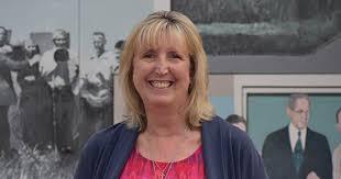 Staff Spotlight: Patti Field - Lompoc Valley Medical Center