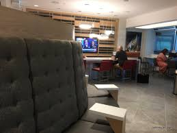 American Airlines New Admirals Club at Toronto YYZ Airport july 25 2017 005