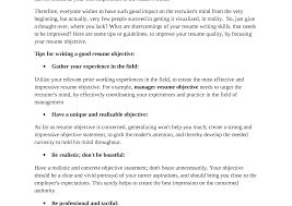 Resume How To Make Good Jodoranco Within Outstanding Excellent ...