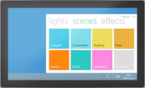a user friendly hue app for windows control your lights scenes and add effects all in a couple of s