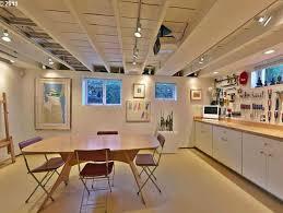 unfinished basement lighting. Unfinished Basement Lighting Ideas. Image Result For Open Ceiling Ideas