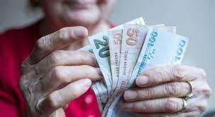 Emekli maaş farkları ne zaman yatacak? 2021 emekli zam farkları ödeme  tarihi - Ekonomi