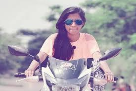 Maratha Girl From Pune Challenges Bjp Mla Ram Kadam Says I Dare You