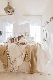 Interieur Slaapkamer Bohemian Styling Tips Stek Woon Lifestyle
