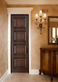Interior Wood Doors In Miami Custom Solid Traditional Design By ...