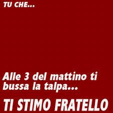 Giovanni vernia, maurizio micheli, bebo storti and others. Ti Stimo Fratello Home Facebook