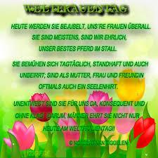 Blumen Bild Frauentag 0012jpg Kostenlos Auf Deiner Homepage