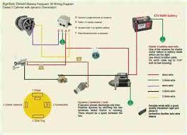 massey ferguson 240 alternator wiring diagram wiring diagram libraries mf tractor wiring diagram wiring diagram third level