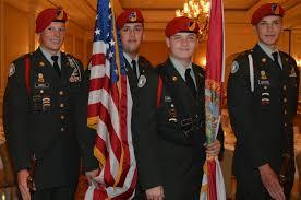 2013 SMA Military Ball - Jacob Howell, Jackson Stroud, Brandon Christensen  and Brian Szkutnik | Your Observer