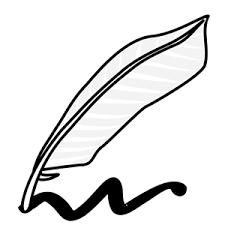 symbols for literature