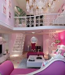 Pink Bedroom I want that all in my room. | Ideas for rooms decerations |  Pinterest | Pink bedrooms, Bedrooms and Room