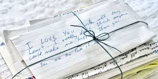 My Boyfriend Saved Love Letters From His Ex Ask Logan
