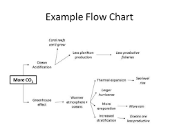 Flow Chart Of Causes Of Global Warming Global Warming Objectives Understand What Causes Global