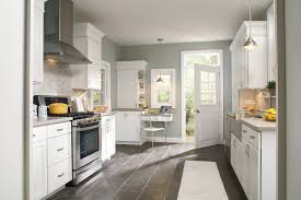 top 61 suggestion fabulous kitchen colors with soft grey wall and white cabinets pics gray walls kutskokitchen classic food drying cabinet unfinished oak