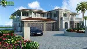 luxurious home exterior design architectural exterior