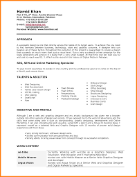 Graphic Designer Sample Resume 24 Graphic Designer Resume Word Format Agile Resumed 22