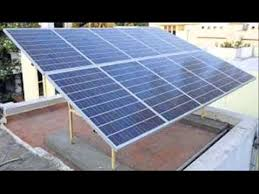DoItYourself DIY Solar Lighting Project  DIY Solar For Your HomeHome Solar Light