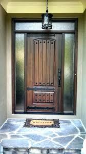 wood entry doors. Round Front Door Design Top Wood Entry Doors Double Best Colors With Red Brick