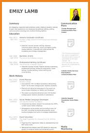 Event Planning Resume Teller Resume Sample