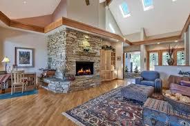 clio california craftsman living room. 368 Falling Water , Portola - 1659663 Clio California Craftsman Living Room