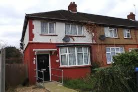 Attractive 3 Bed Terraced House For Sale In Mansfield Close, Edmonton