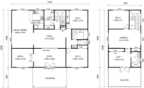 Country House Floor PlansCountry Floor Plans