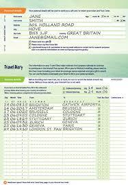 reisetagebuch was ist das reisetagebuch interrail eu