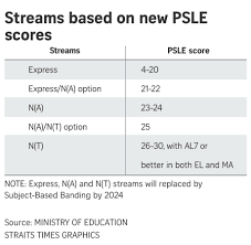 Come 2021, a student's psle scores will be the sum of the als of their four psle subjects. Psle Scoring System Changes 8 Burning Questions Answered Parenting Education News Top Stories The Straits Times