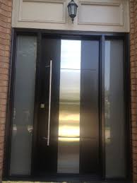 modern front doors. Doors Extraordinary Modern Exterior Front Marvelous Fiberglass Entry