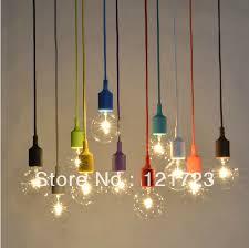 pendant lighting for bars. Colorful Small Pendant Light Decoration Bar Table Personalized Restaurant Lamp Hanging Bulb Single Lighting For Bars