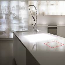 modern kitchen lighting design. Make A Statement With Silhouettes Modern Kitchen Lighting Design H
