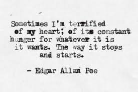 Edgar Allan Poe Love Quotes Impressive Edgar Allan Poe Love Quotes Inspirational Quotes Of The Day