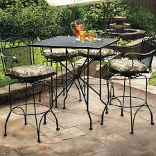Metal Patio Furniture Sets  Homes And GardenWrought Iron Outdoor Furniture Clearance