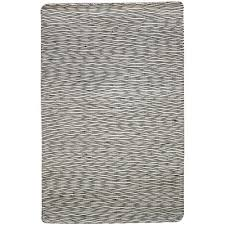 uttermost 71151 5 jetter 96 x 60 inch hand woven felted wool rug 5ft x 8ft