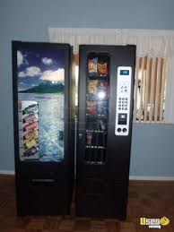 Used Vending Machines Beauteous Avanti Seabreeze Combo Used Avanti Seabreeze Avanti Vending Machines