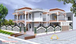 Indian Home Design With Plan  5100 Sq Ft  Home ApplianceHome Designcom