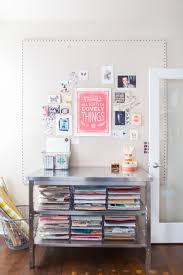 office pinboard. Yep! Huge, Easy To Make And Inexpensive. There Are So Many Different Ways You Can Reimagine This Pinboard. We\u0027d Love See What Come Up With! Office Pinboard