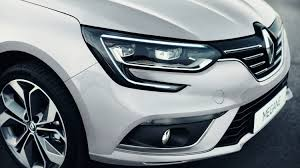 2018 Renault Megane Prices in UAE, Gulf Specs & Reviews for Dubai ...