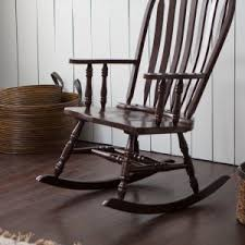 wooden rocking chair. quick view. belham living windsor indoor wood rocking chair \u2013 espresso. $117.99 wooden