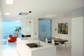 Modern White Kitchen Designs 33 Modern White Contemporary And Minimalist Kitchen Designs