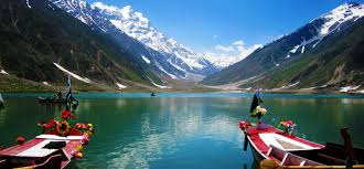 Image result for saif malook