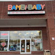 Bambi Baby Is Merging With Staten Islands Posh Baby And