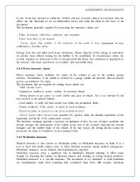 introduction of essay examples unforgettable experience