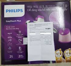 Bàn ủi hơi nước đứng Philips GC514 mới 99.9% - TP.Hồ Chí Minh - Five.vn
