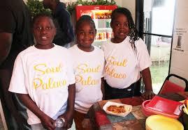 Soul Palace celebrates one-year anniversary in historic New Town | News |  marshallnewsmessenger.com